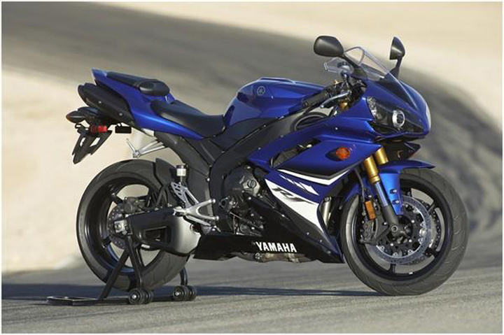 2008 yamaha yzf r1 review top speed for Yamaha r1 top speed