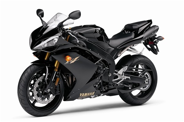 2008 Yamaha YZF-R1 | Top Speed