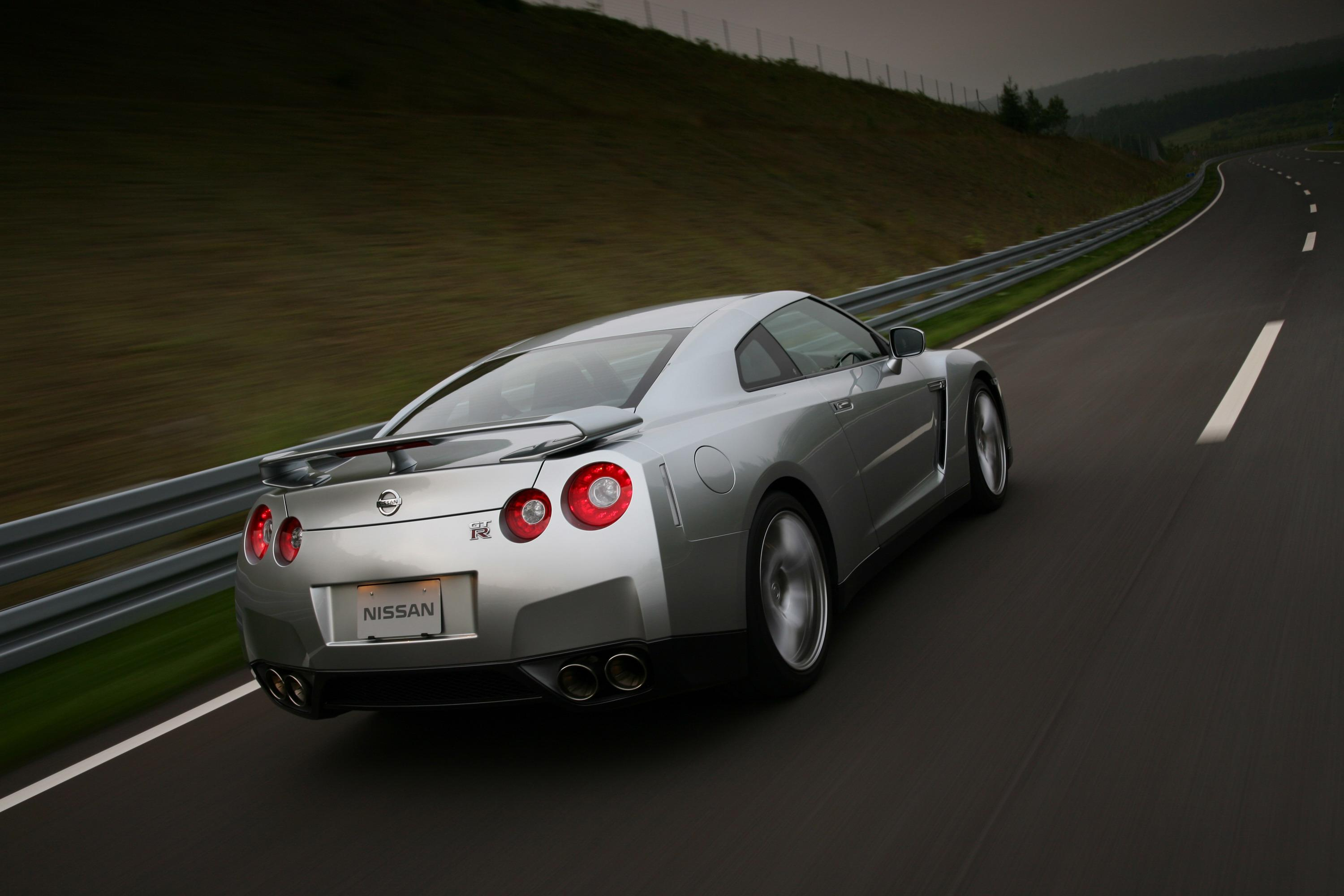 2009 Nissan Gt R Top Speed Back Gallery For Parallel Circuit Definition Kids