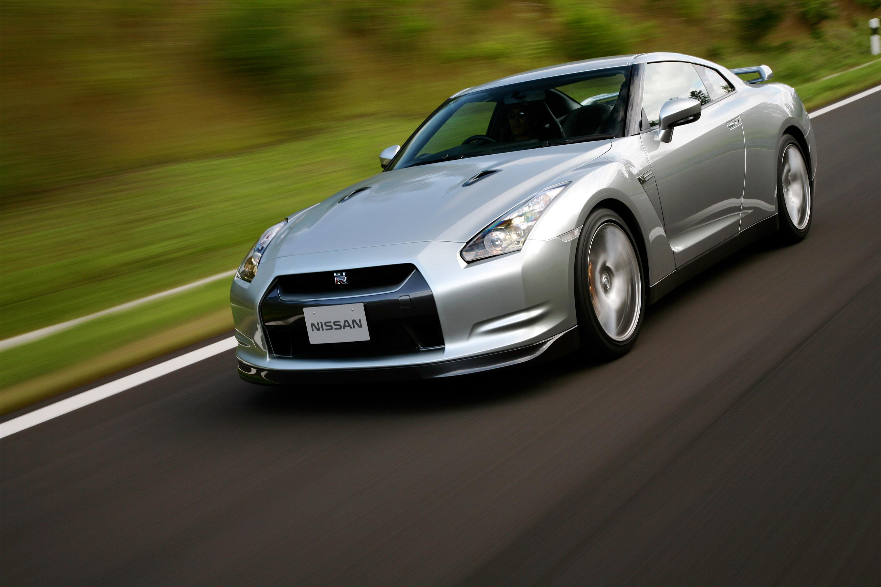 2009 Nissan GT R Review   Top Speed. »