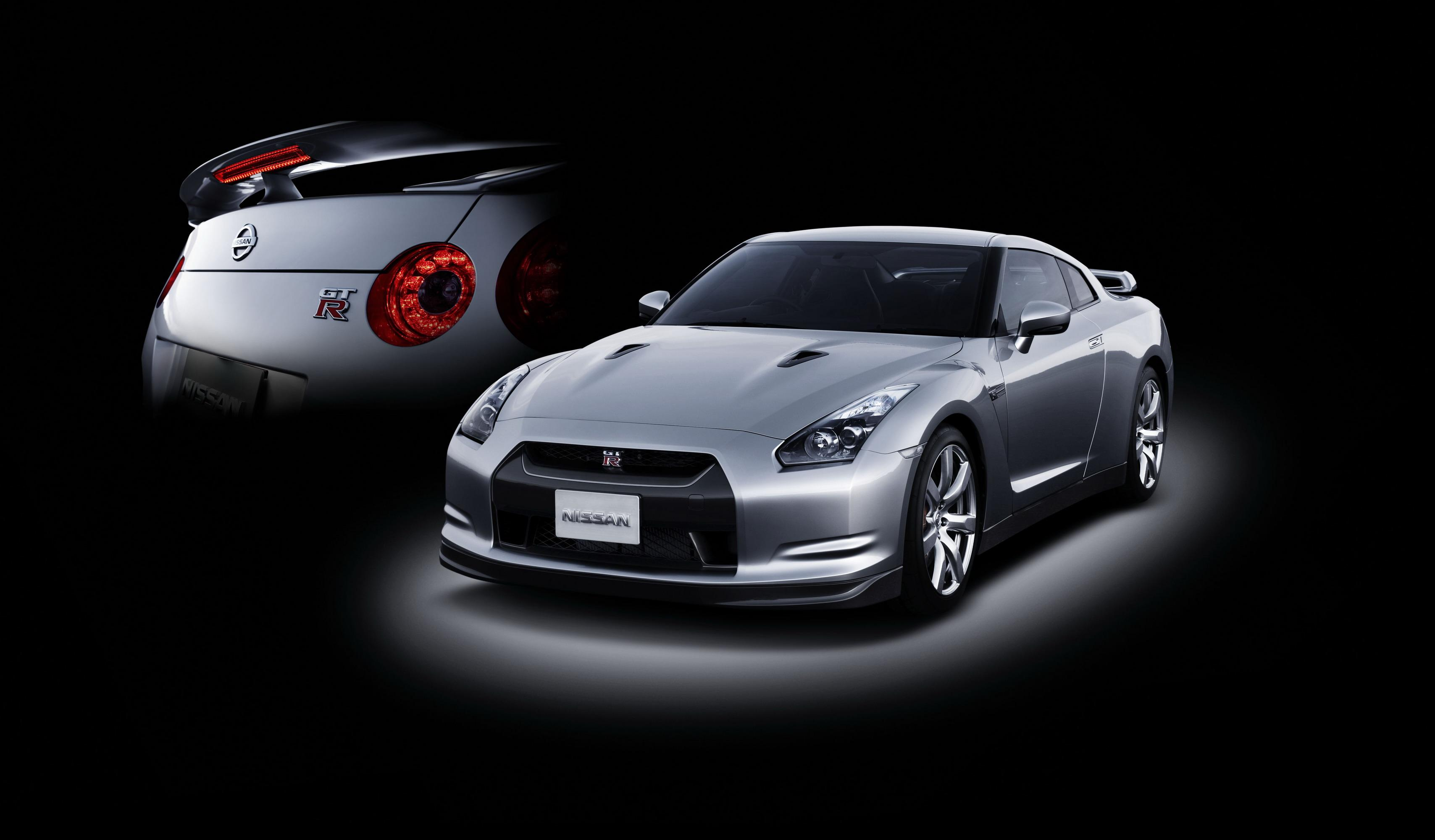 Exceptionnel 2009 Nissan GT R Review   Top Speed. »