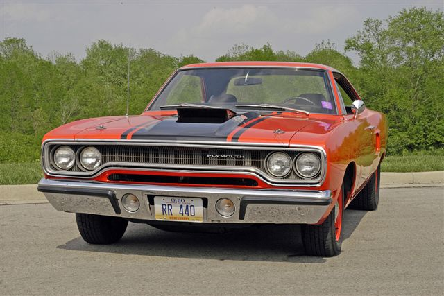 a killer '70 road runner muscle car | top speed