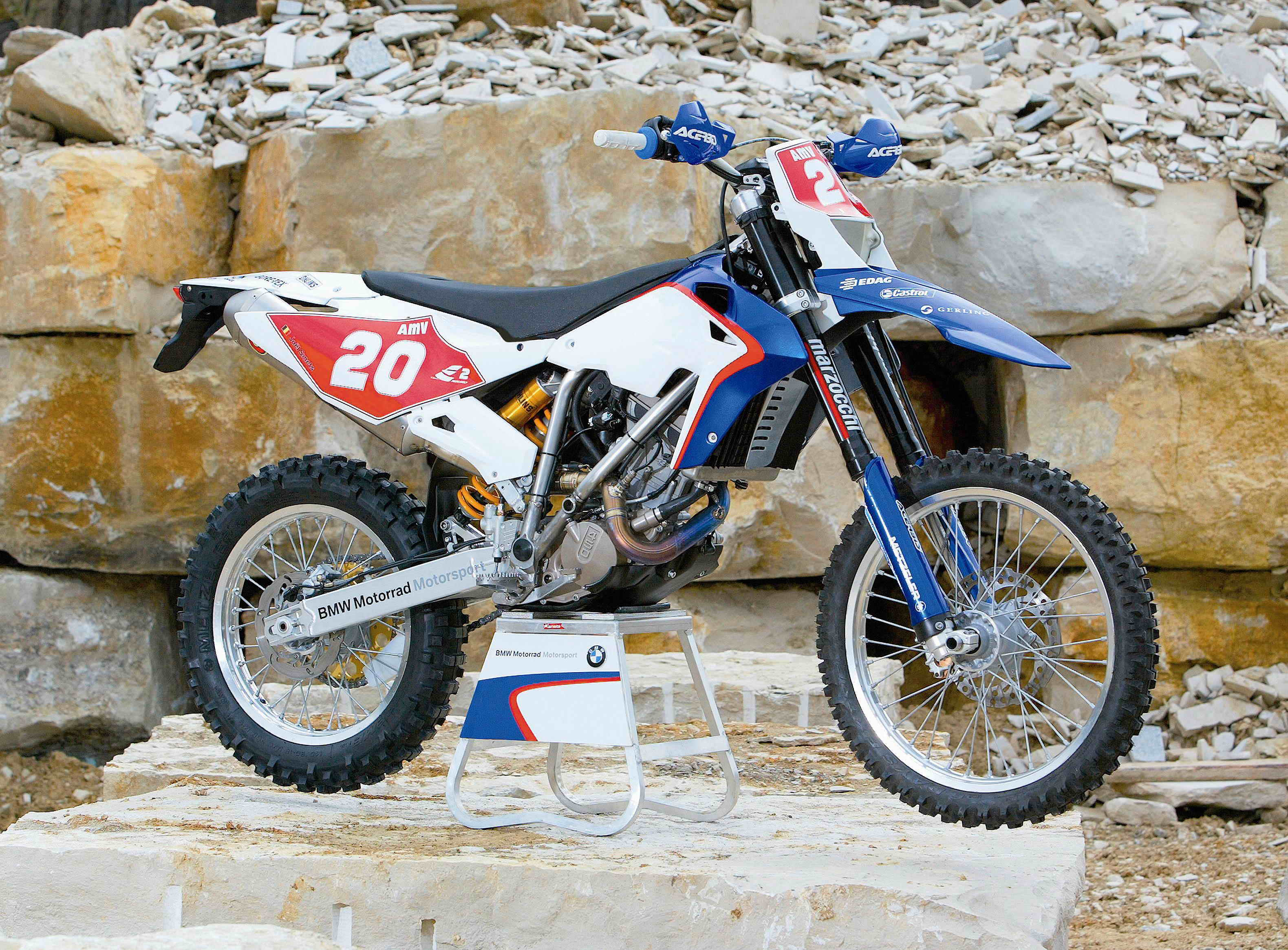 enduro bmw race indiana sports makes gncc motorcycle motocross crawfordsville motorcycles debut tests motorrad moto competition concept zombdrive webbikeworld topspeed