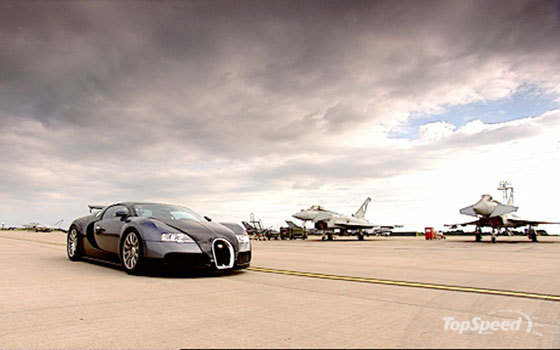bugatti veyron vs jet fighter picture 203758 car news top speed. Black Bedroom Furniture Sets. Home Design Ideas