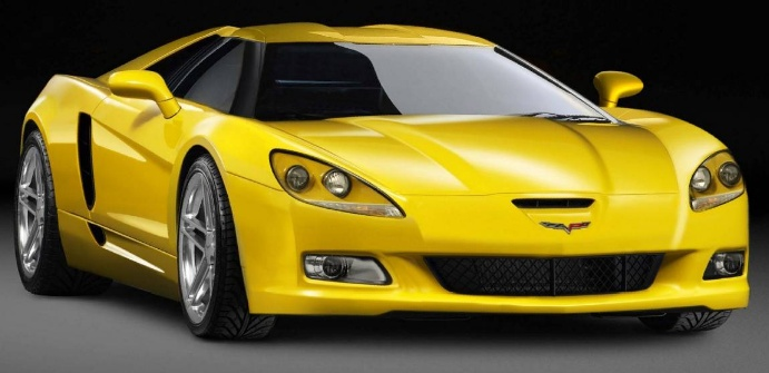 Dual Clutch Transmission For The Corvette C7 Top Speed