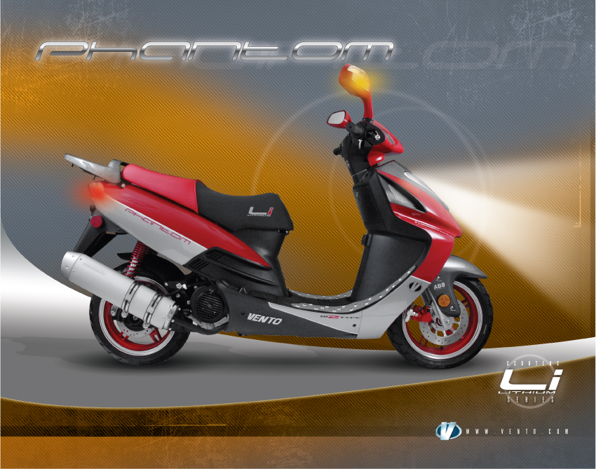 vento motorcycles scooters line performance motorcycle expands oriented usa 2007 speed topspeed