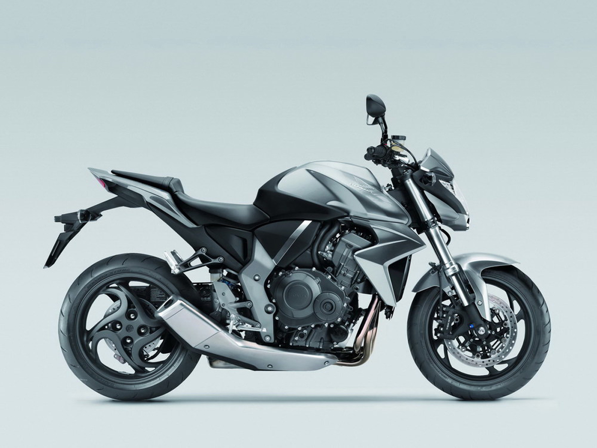 2018 Honda CB1000R Base Specifications, Photos, and Model Info