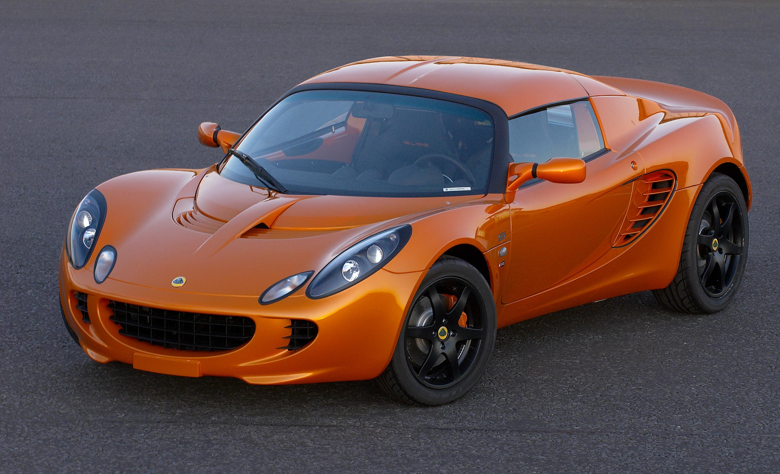 2008 lotus elise s 40th limited edition top speed. Black Bedroom Furniture Sets. Home Design Ideas