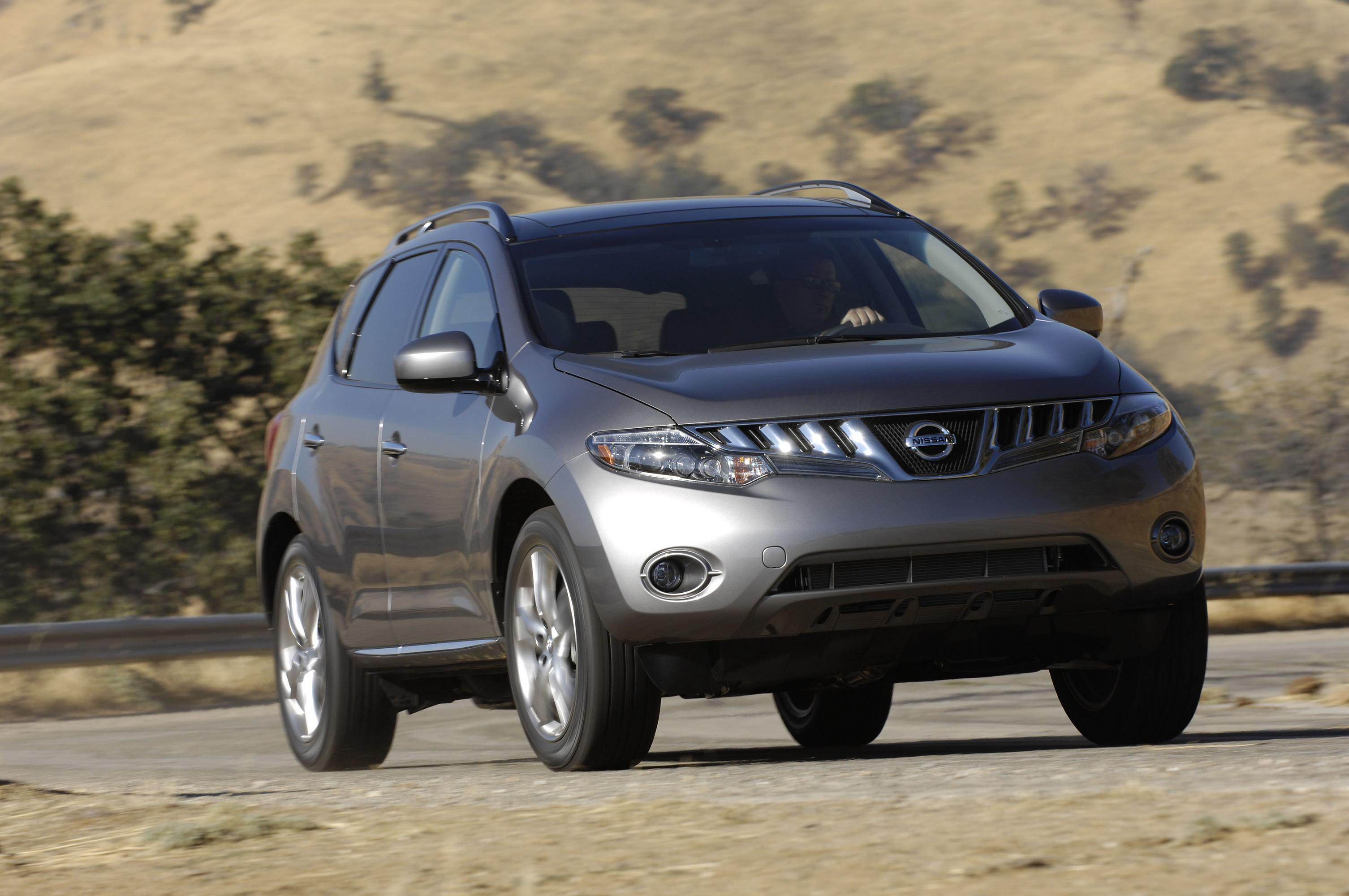 specs murano price nissan wallpaper information pictures