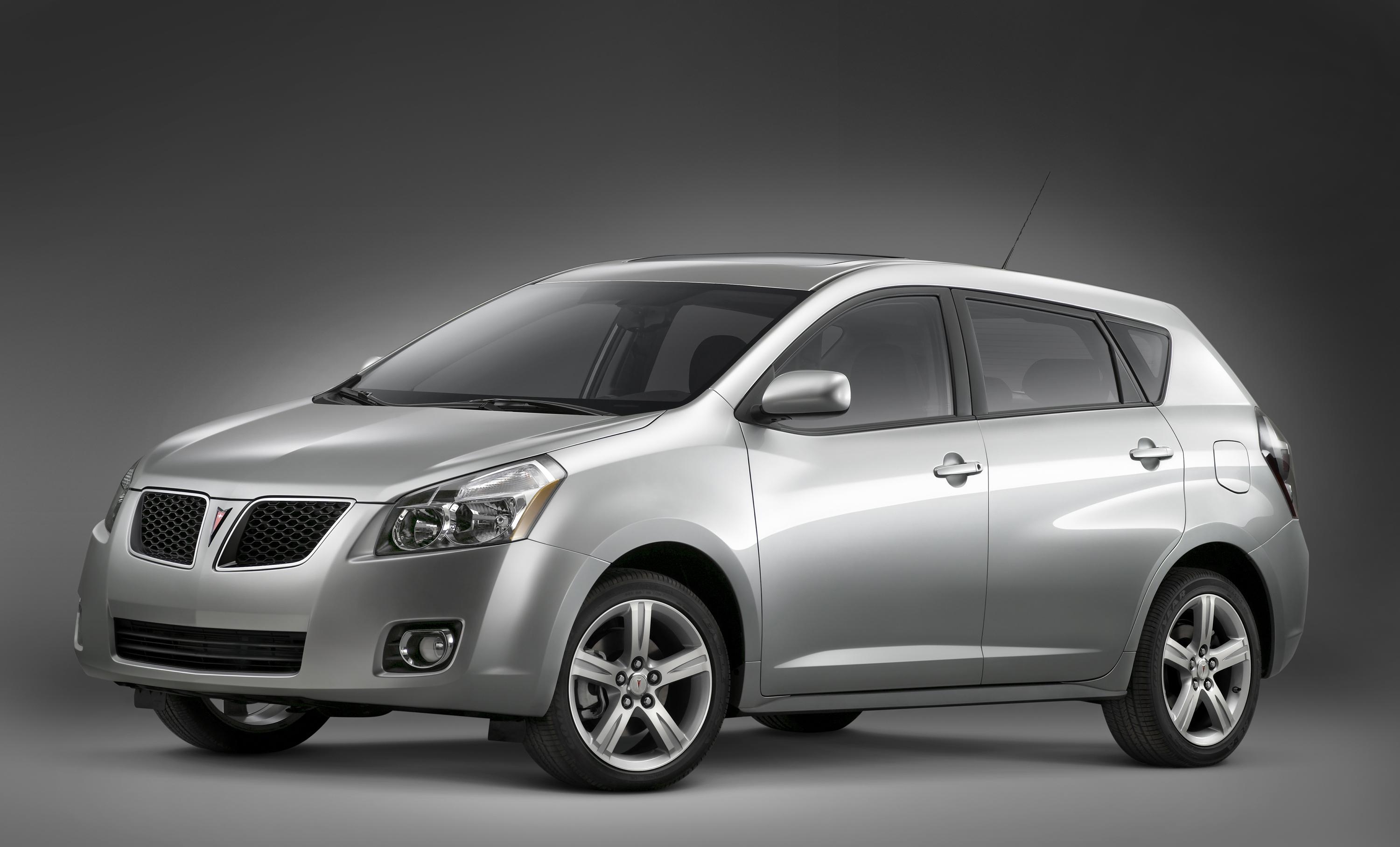 2009 pontiac vibe review top speed. Black Bedroom Furniture Sets. Home Design Ideas