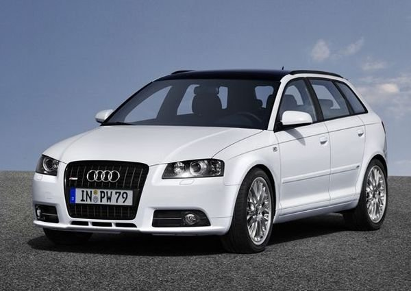 "Audi A3 gets highest rating of ""Top Safety Pick"""