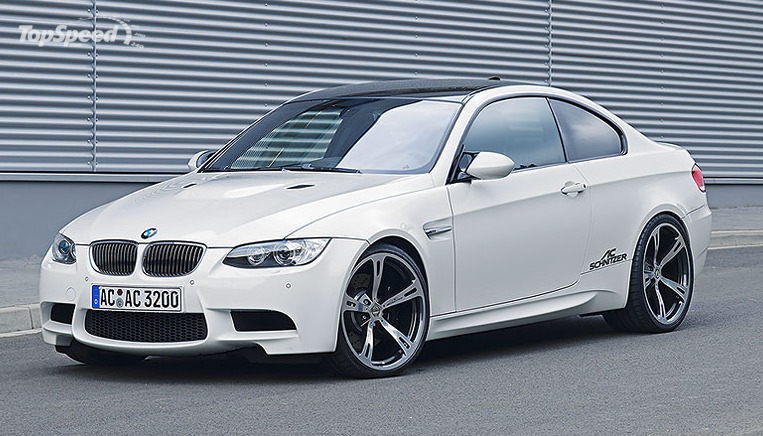 Bmw M3 E92 2007 To 2011 Best Looking