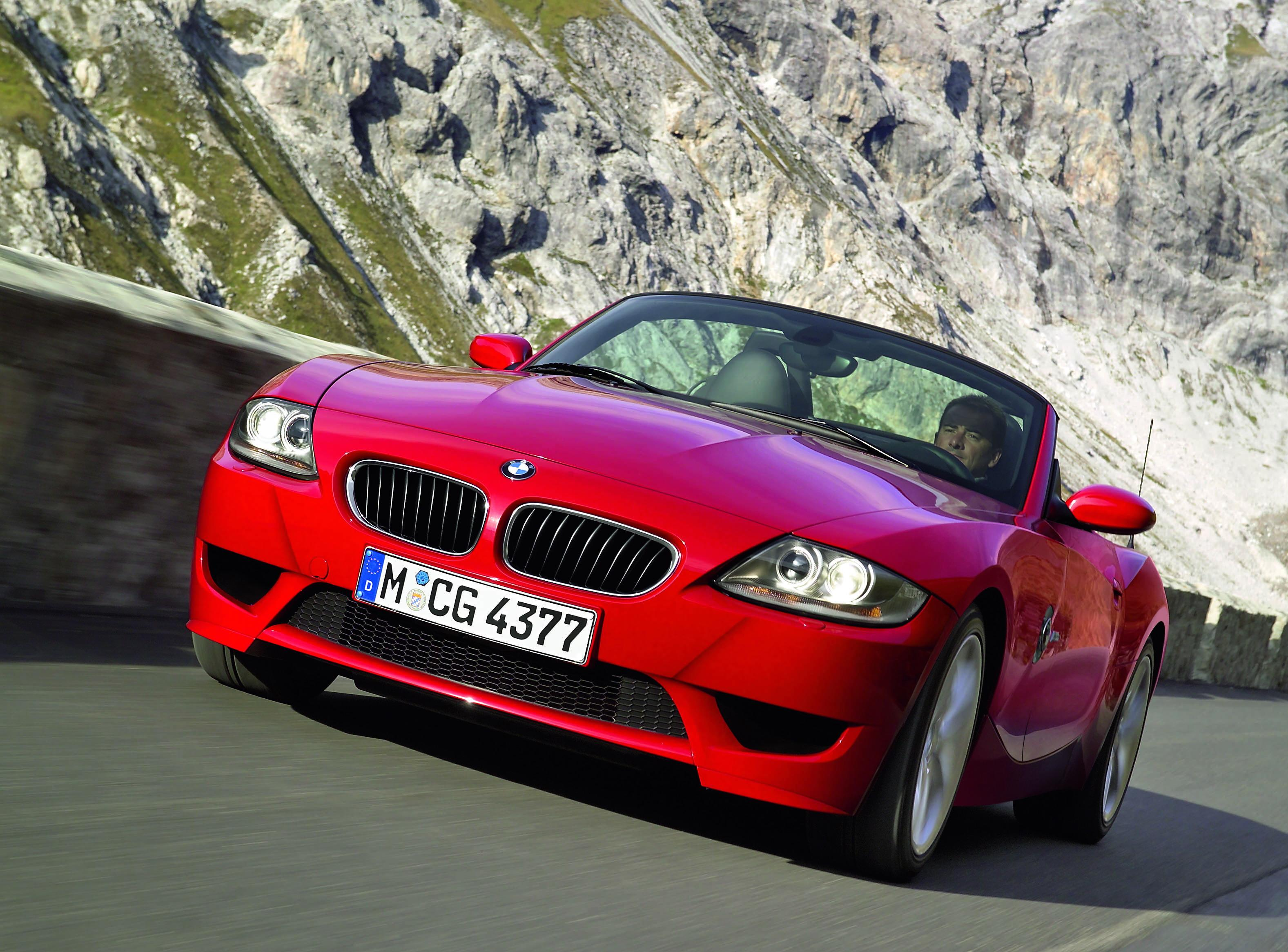 Bmw Z4 And Z4 M Coupe And Roadster Pricing Announced Top