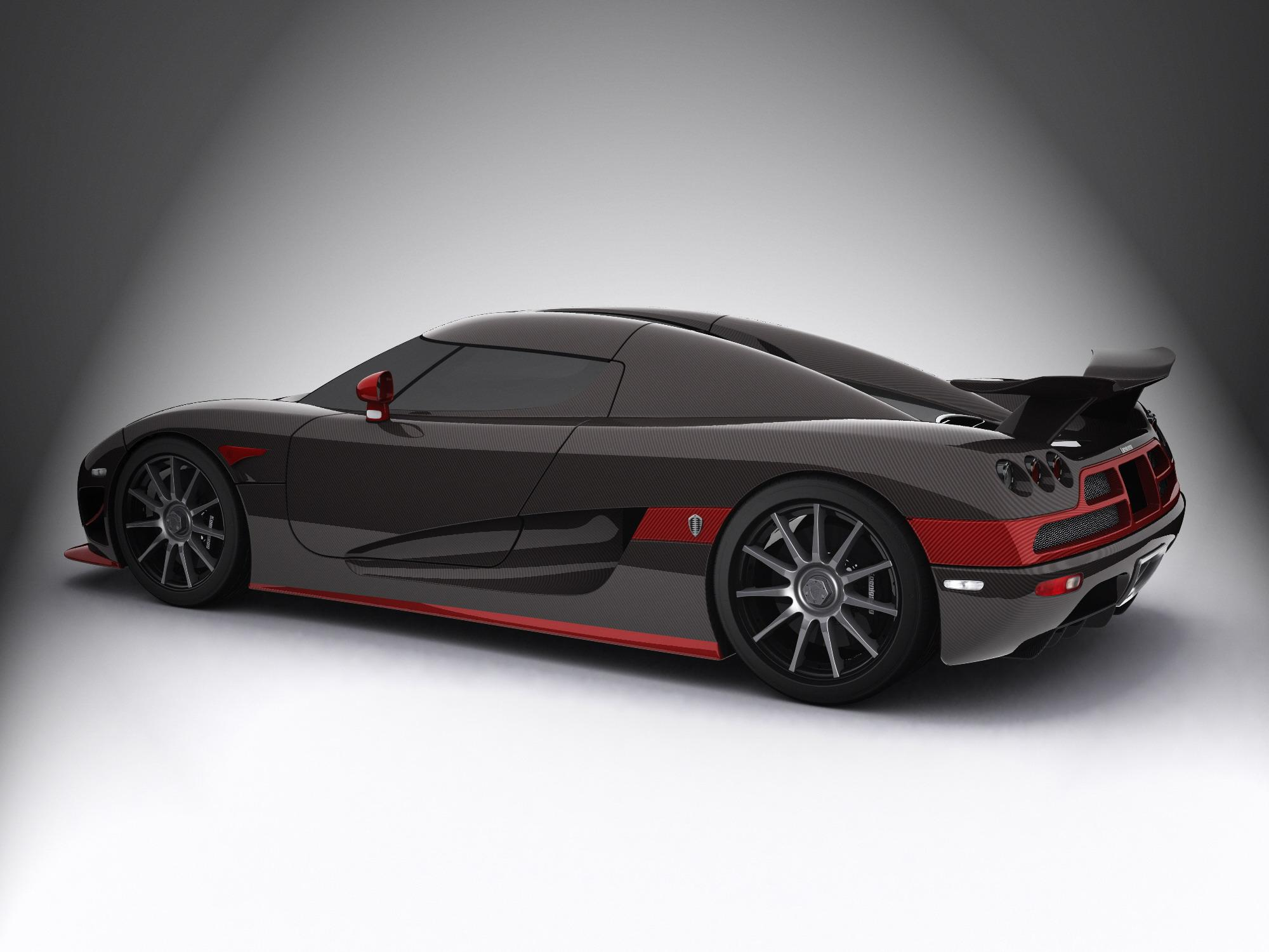2007 Koenigsegg CCX And CCXR Limited Editions Review - Top Speed