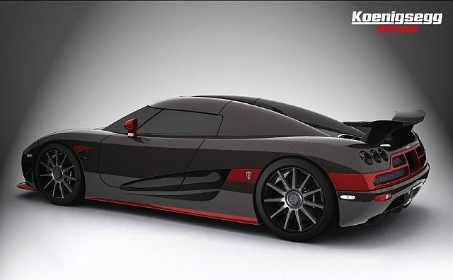 2007 Koenigsegg Ccxr Special Edition Top Speed