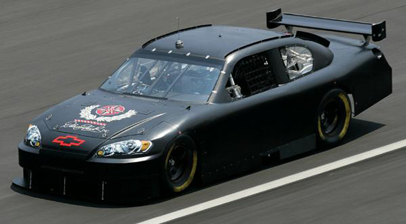 Nascar S Car Of Tomorrow Cot Top Speed