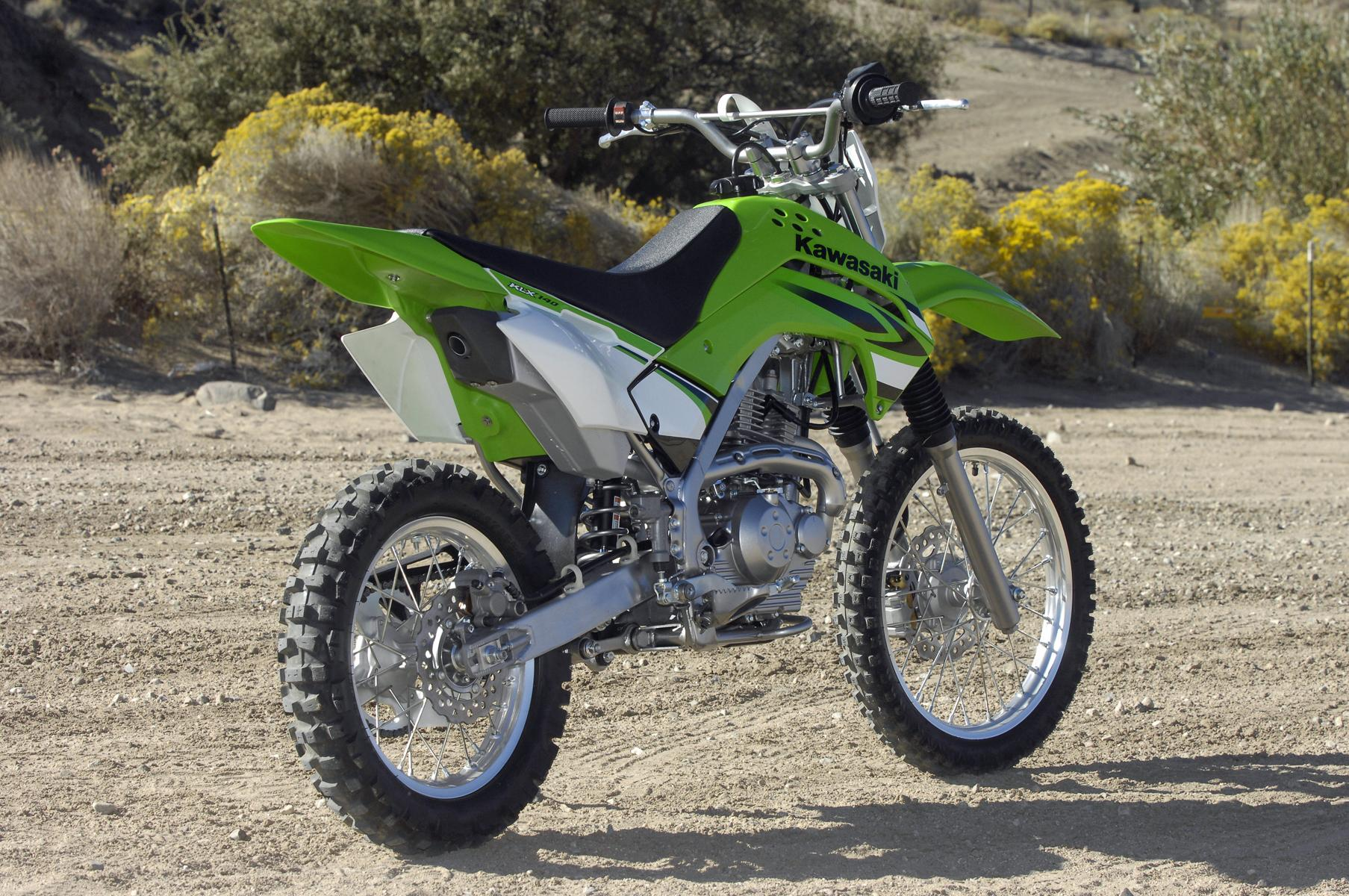 Peachy 2008 Kawasaki Klx140 Top Speed Ocoug Best Dining Table And Chair Ideas Images Ocougorg