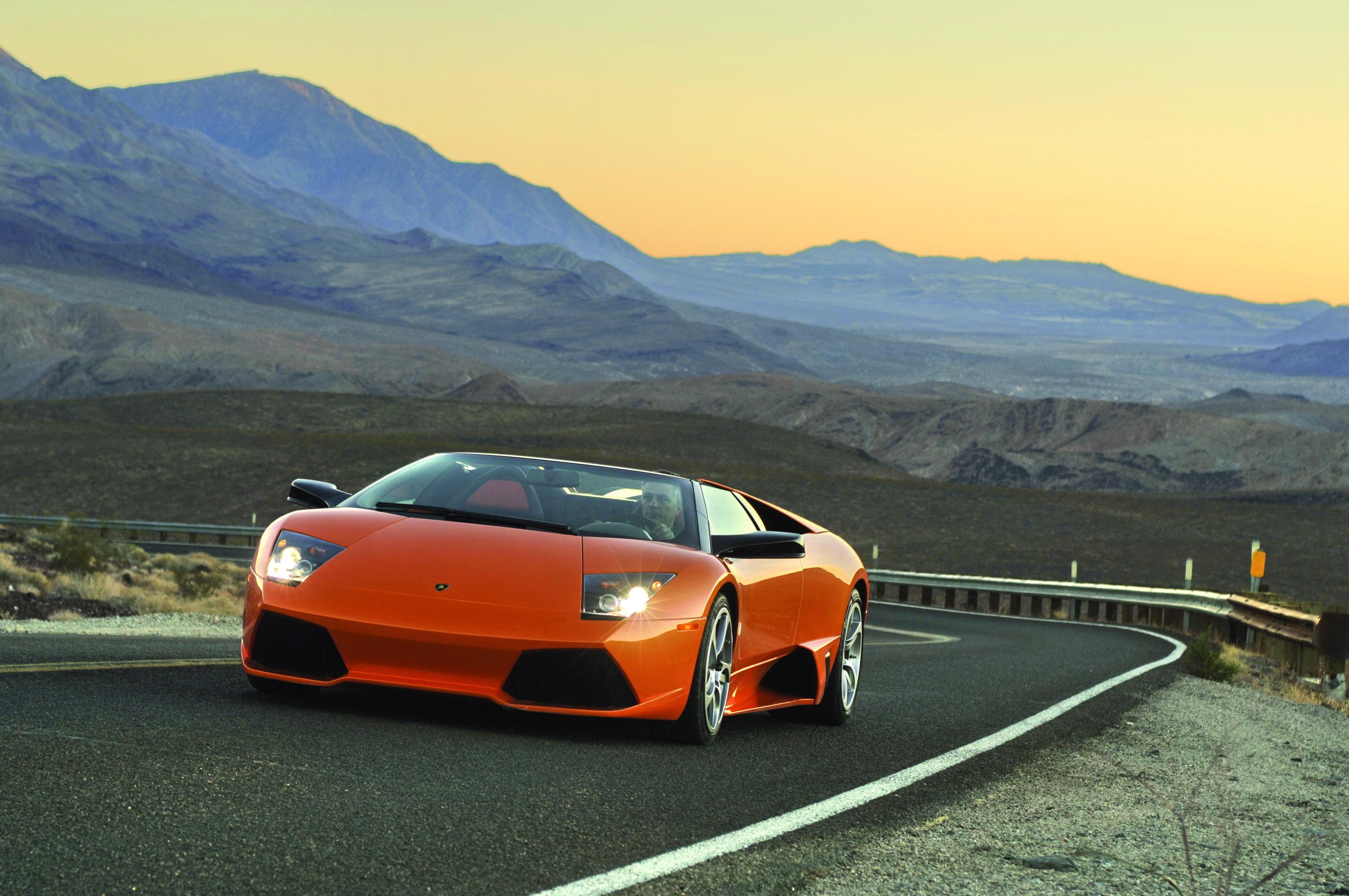 2008 Murcielago Lp640 Roadster Pricing Announced Top Speed