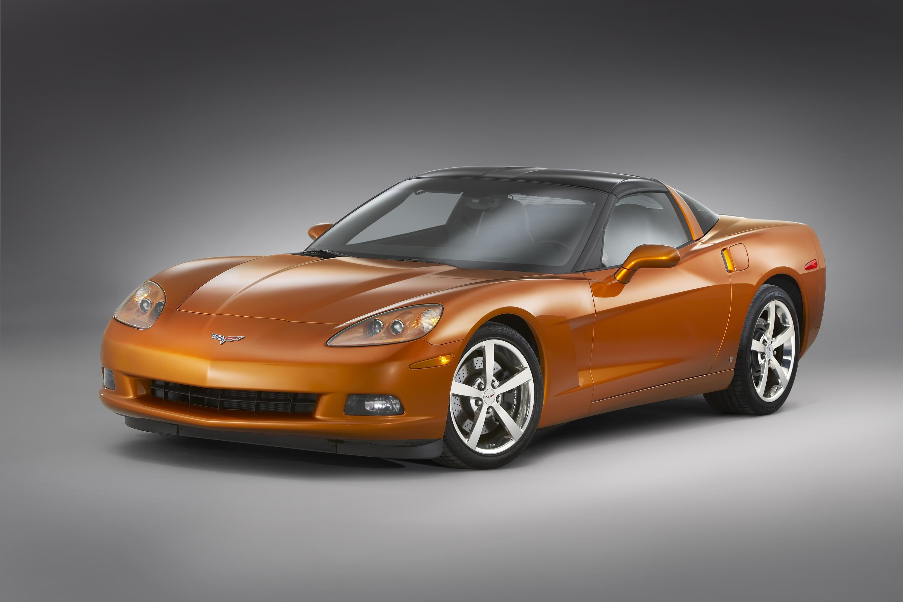 Hottest Sports Cars Of 2008