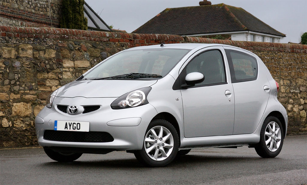 2008 toyota aygo platinum edition pictures photos wallpapers top speed. Black Bedroom Furniture Sets. Home Design Ideas