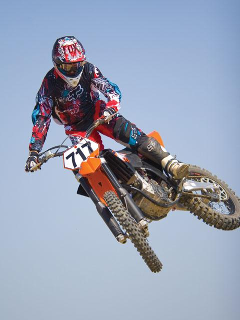 450 Best Images About Makeup On Pinterest: 2008 KTM 450 XC-F Review