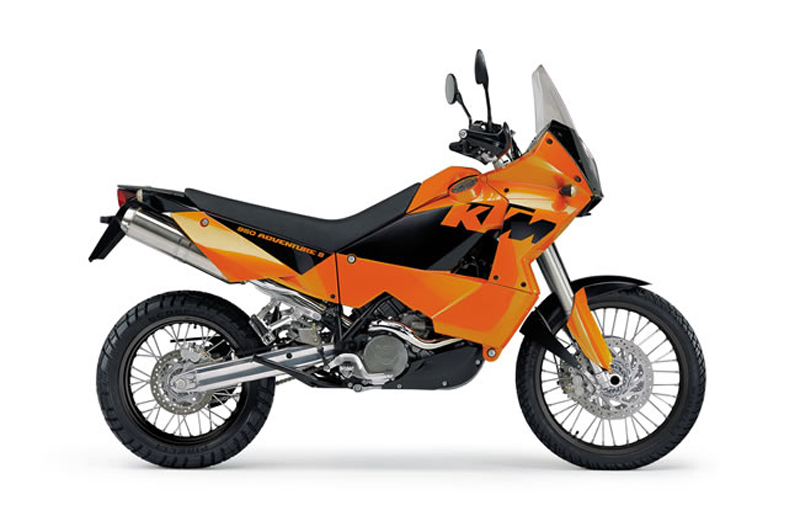 2008 KTM 990 Adventure - Picture 227002 | motorcycle review @ Top Speed
