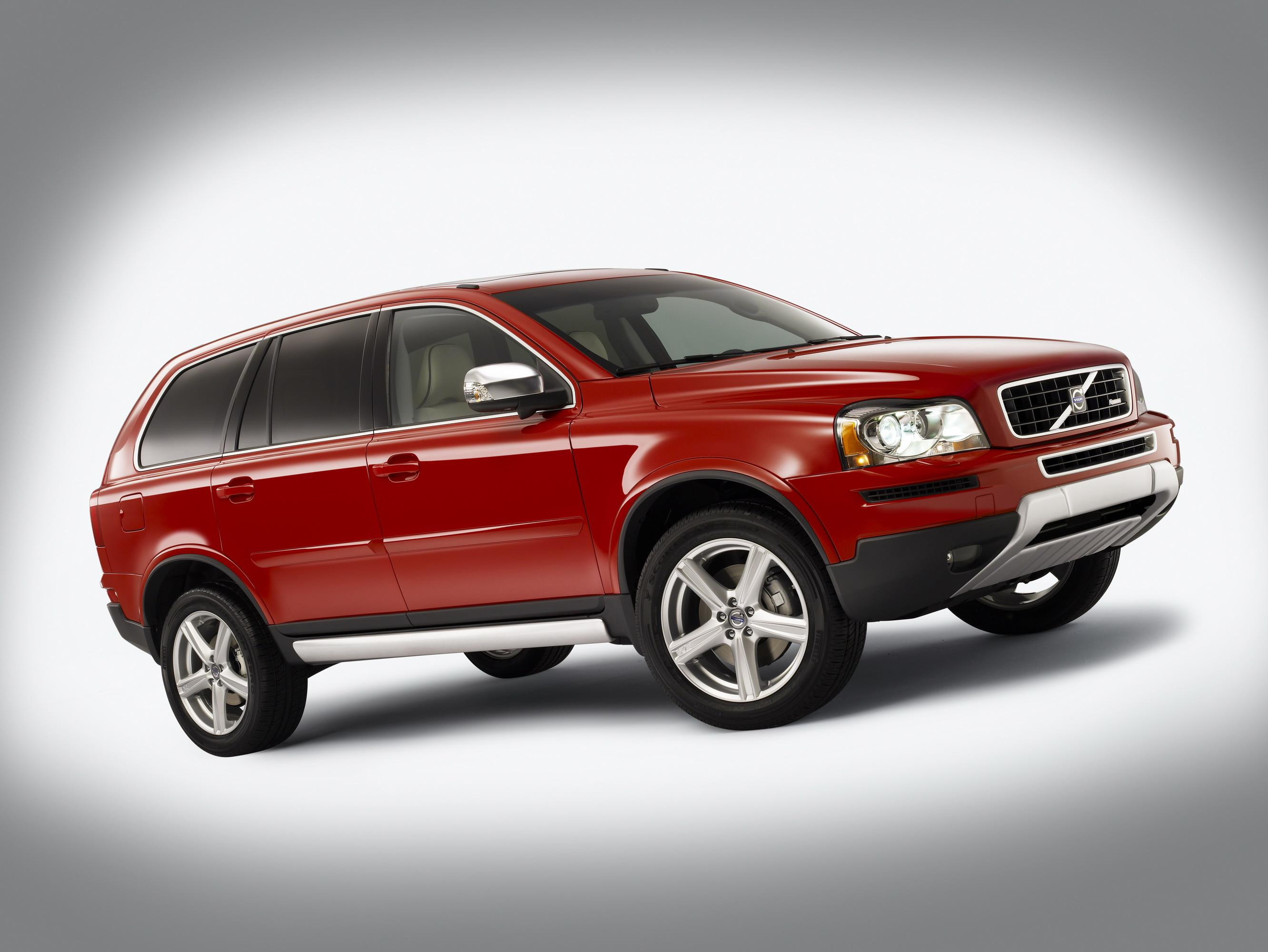 2008 volvo xc90 r design review top speed. Black Bedroom Furniture Sets. Home Design Ideas