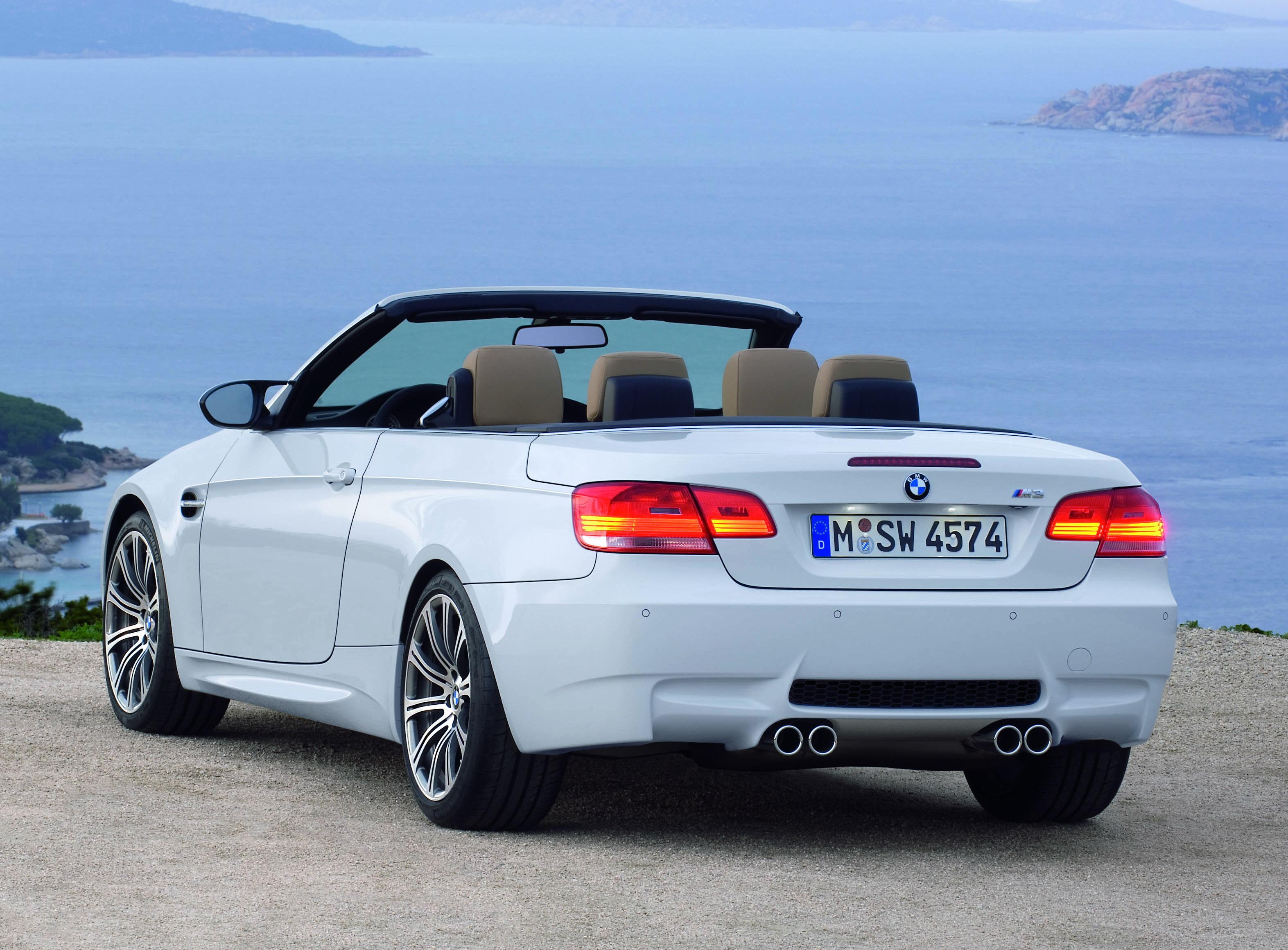 BMW M Convertible Review Top Speed - 2009 bmw convertible