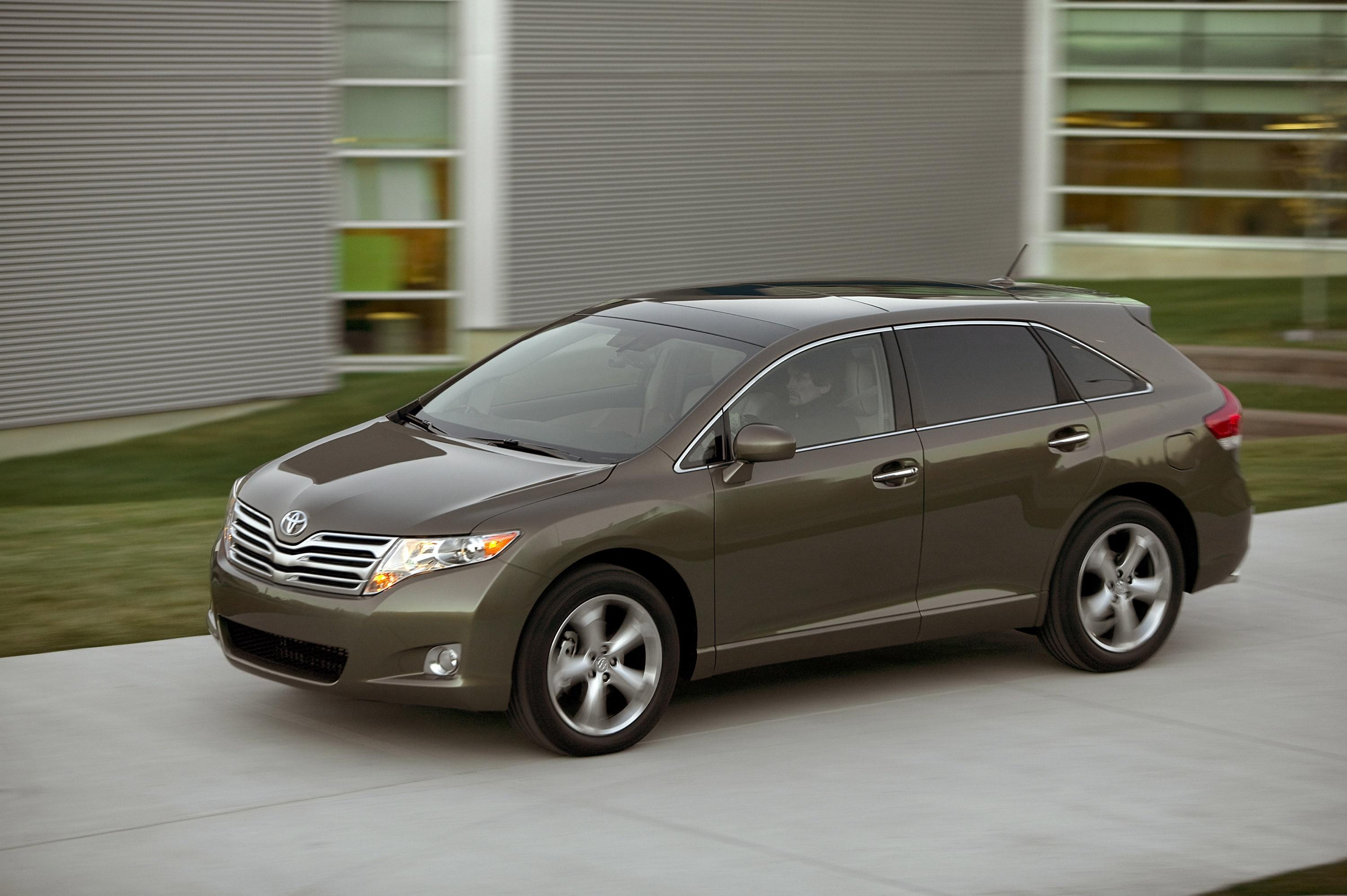 view venza toyota enlarged select news photo lg review to