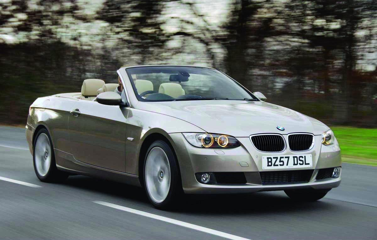 Bmw 320d Convertible And Bmw 125i Coupe To Be Launched In