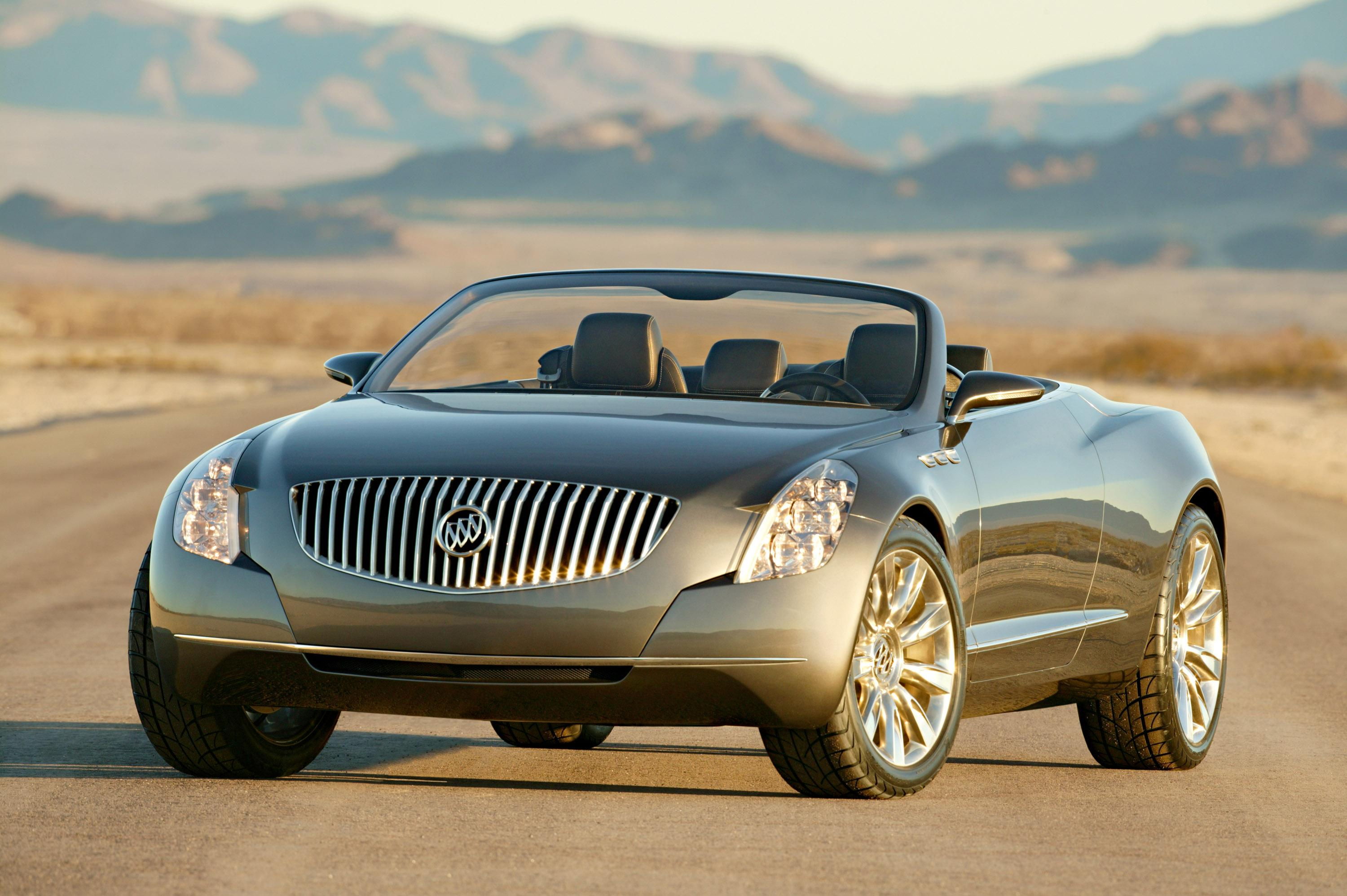 Buick Velite Concept's Design Inspired Current Models News ...