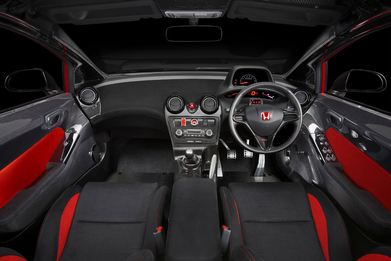 All Types civic si mugen for sale : Honda Civic Mugen Type-RR Exeperimental Spec News - Top Speed