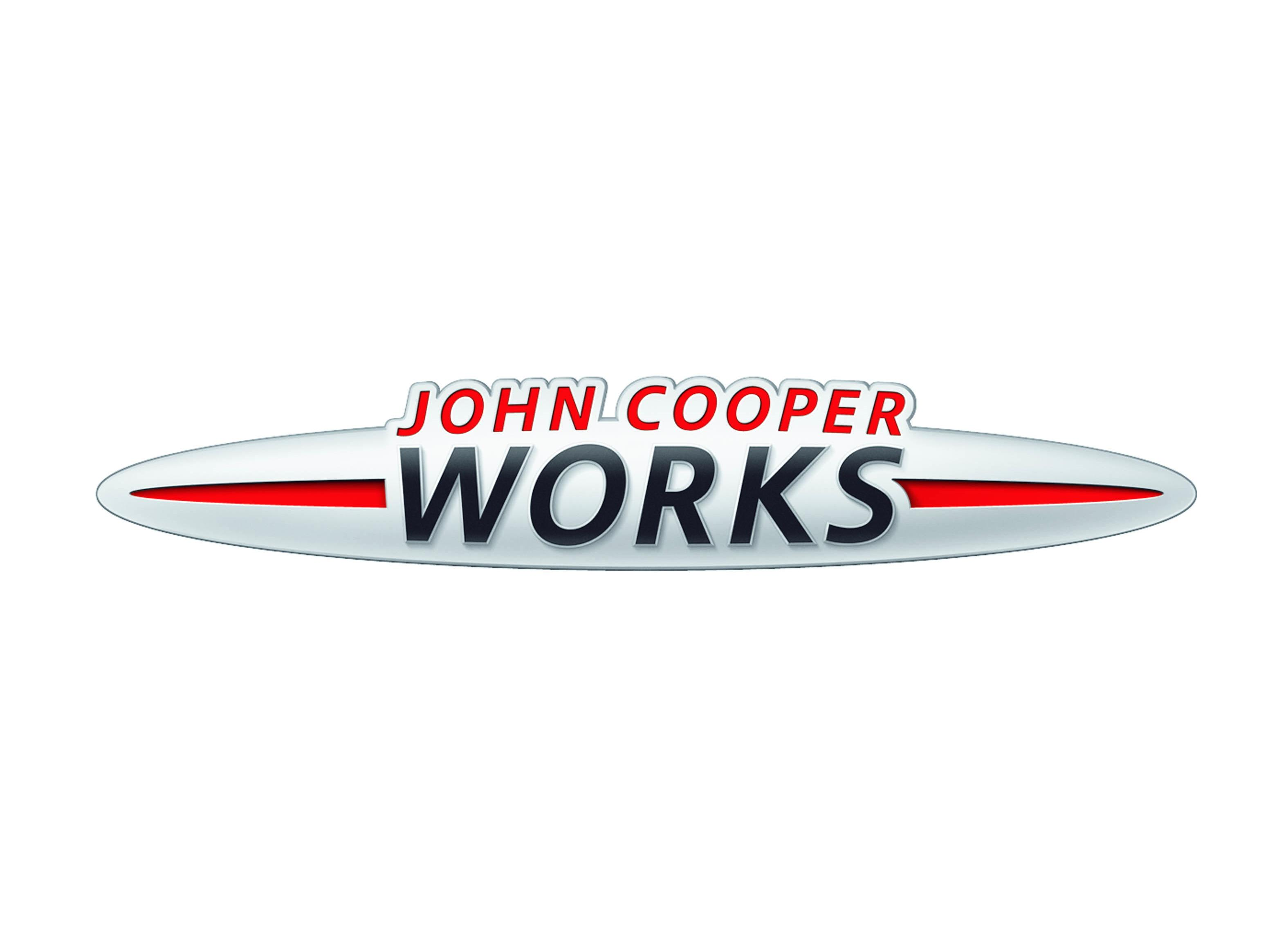 John Cooper Works Launched New Brand Identity Top Speed