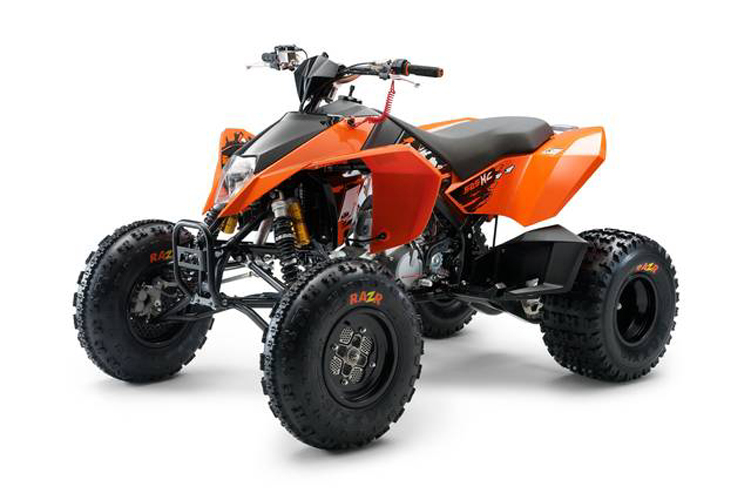 ktm 450 xc and 525 xc are now ready for the european market too top speed. Black Bedroom Furniture Sets. Home Design Ideas