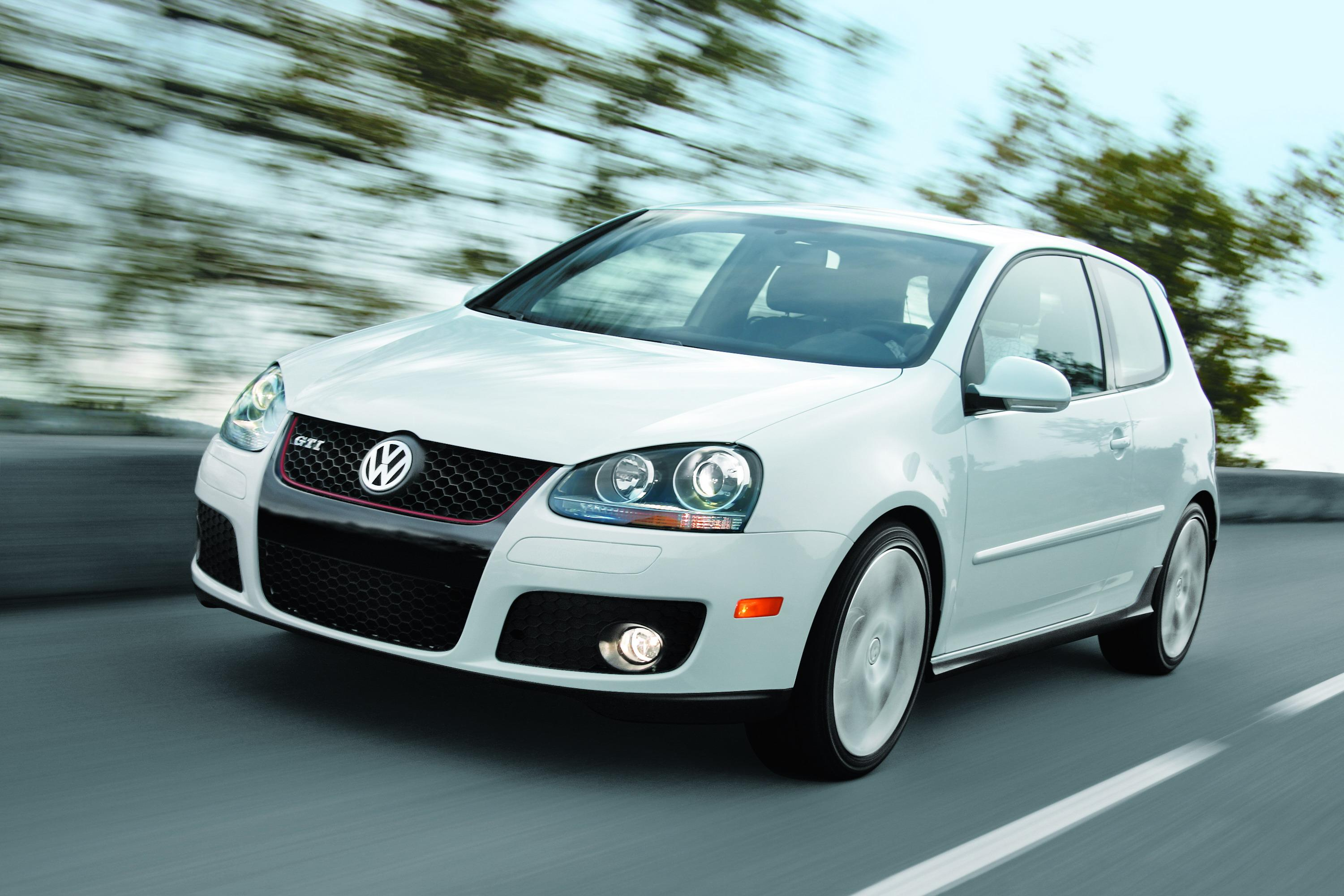 volkswagen gti named one of car and driver magazine 39 s 10best cars for 2008 top speed. Black Bedroom Furniture Sets. Home Design Ideas