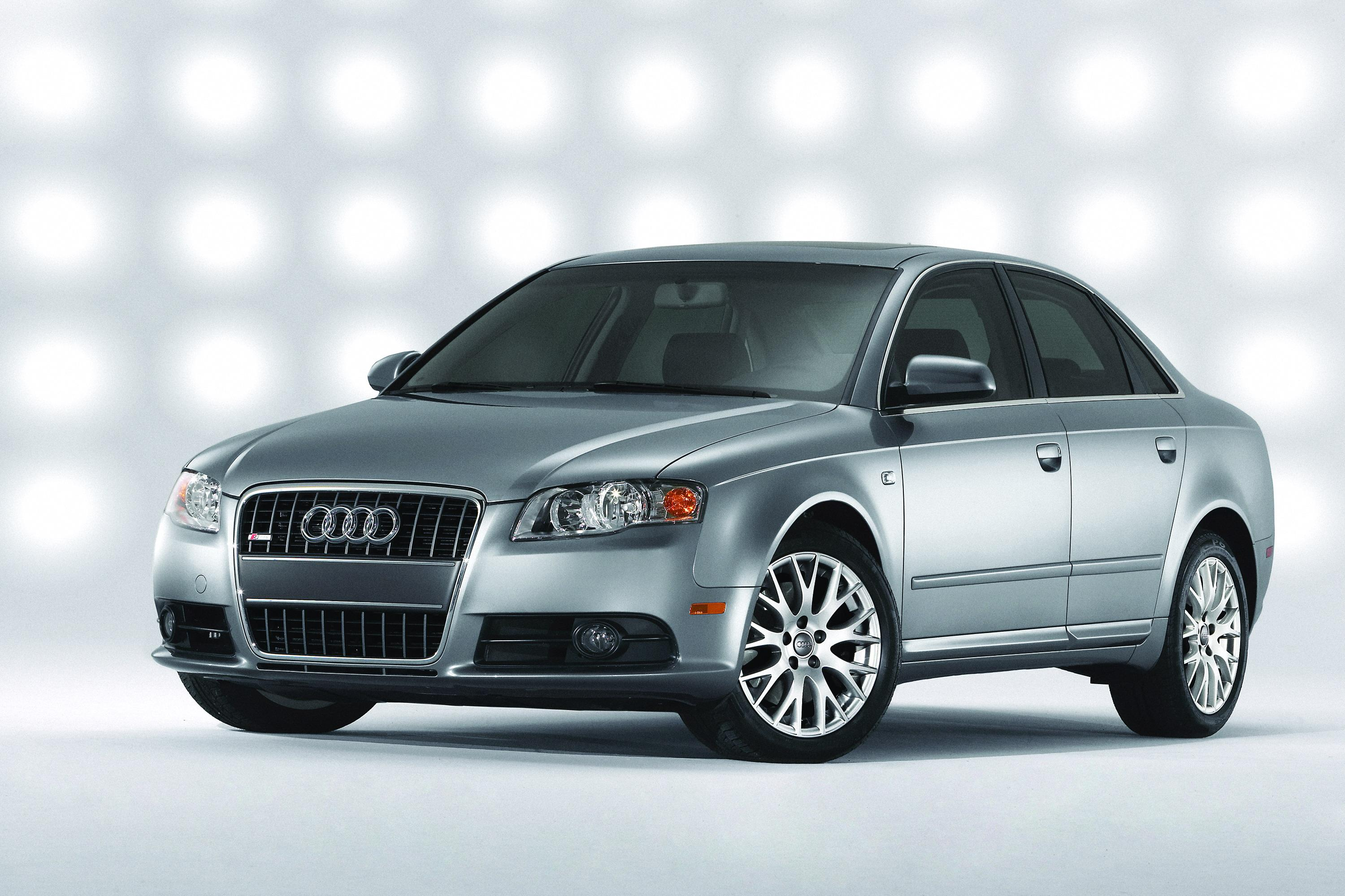 2008 audi a4 special edition top speed. Black Bedroom Furniture Sets. Home Design Ideas