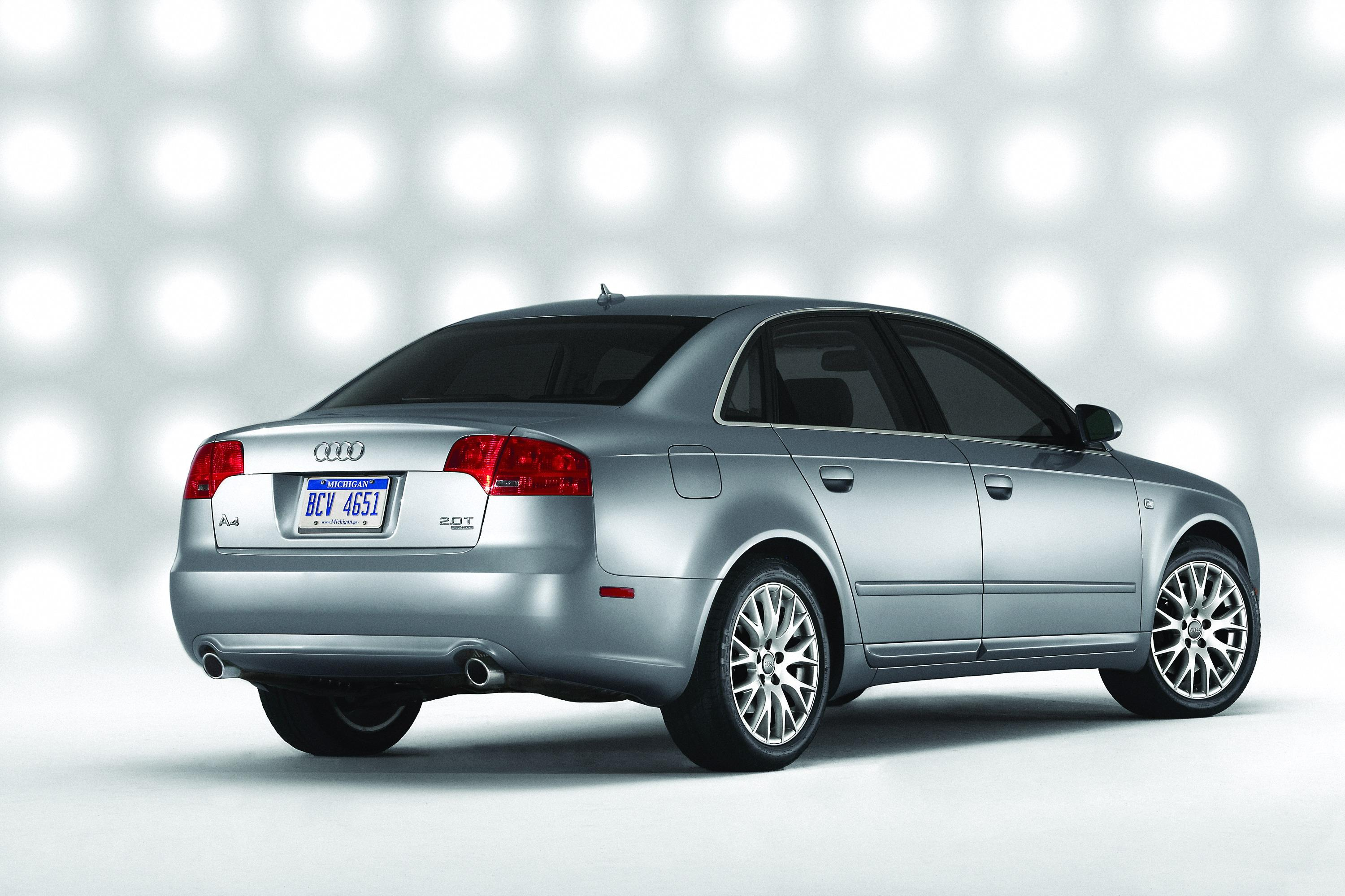 2008 Audi A4 Special Edition | Top Sd