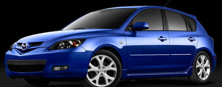 2008 mazda3 pricing announced news gallery top speed. Black Bedroom Furniture Sets. Home Design Ideas