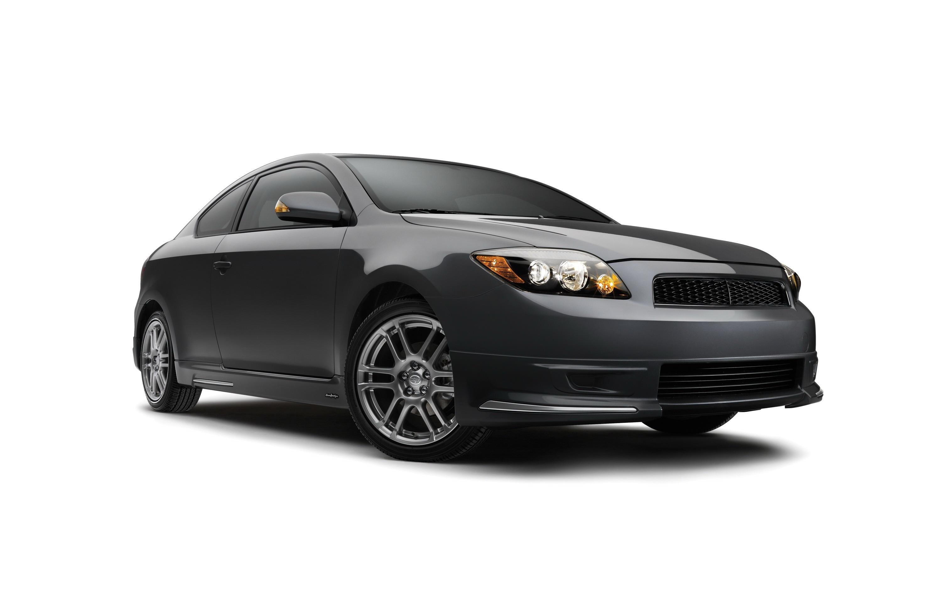 2008 Scion Tc Release Series 4 0 Pricing Announced News