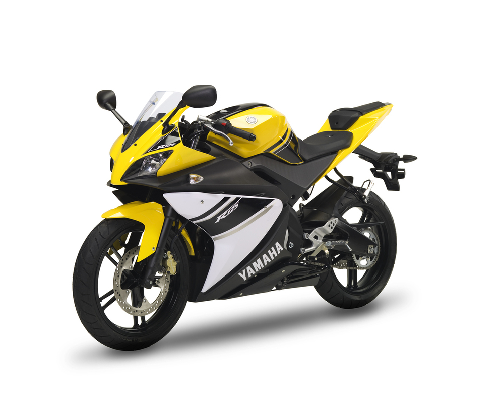 2008 yamaha yzf r125 review top speed. Black Bedroom Furniture Sets. Home Design Ideas