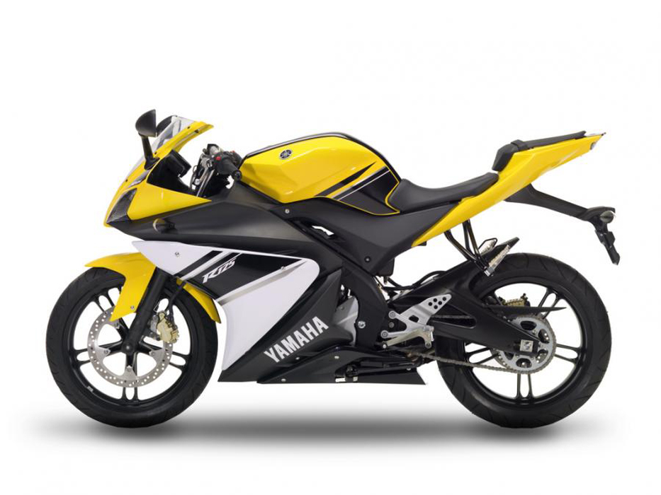 2008 yamaha yzf r125 gallery 231956 top speed. Black Bedroom Furniture Sets. Home Design Ideas