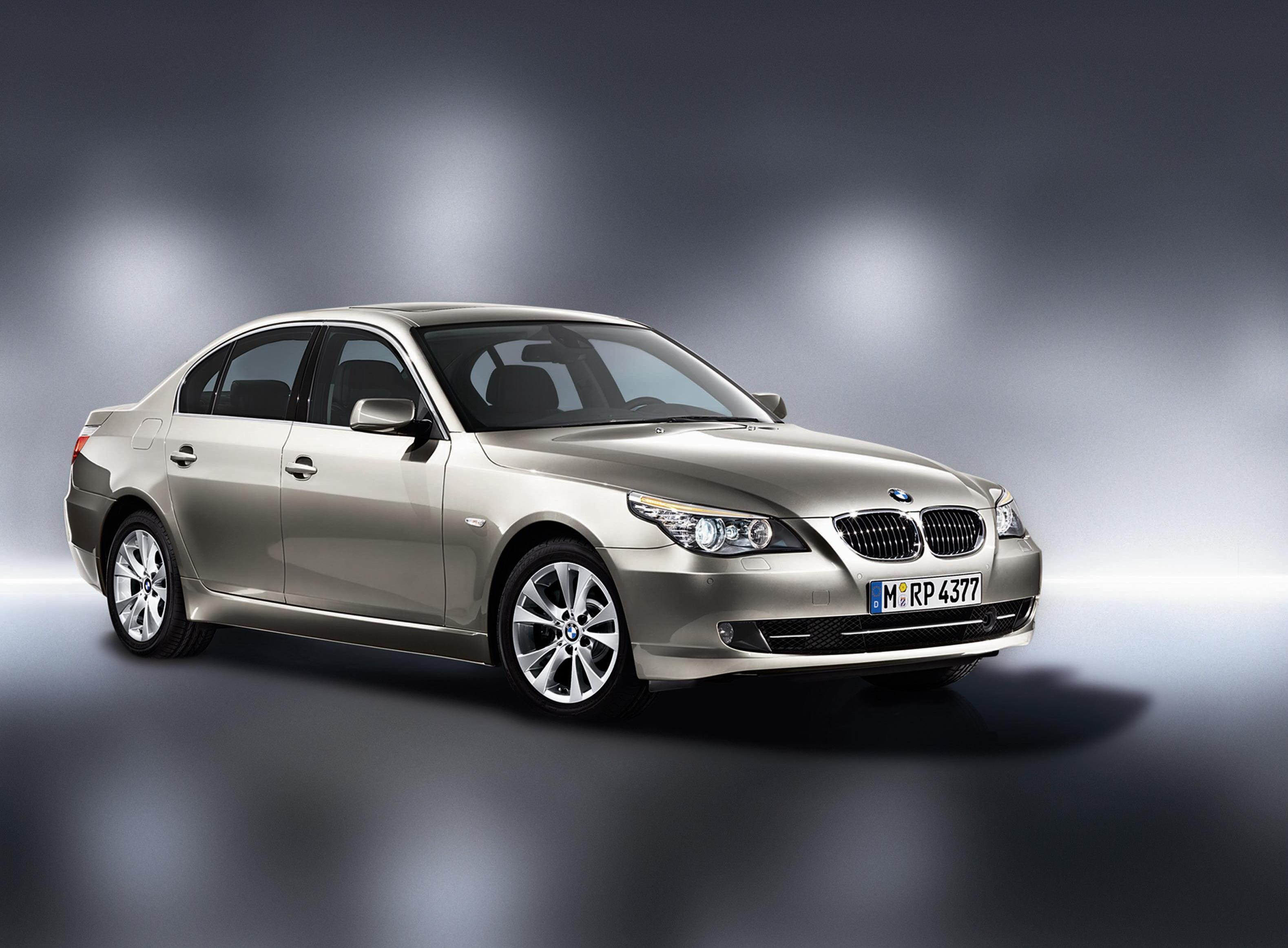 BMW 5 Series News And Reviews