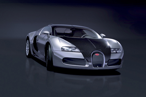 Bugatti Veyron Edition Hermes To Be Unveiled In Geneva Picture