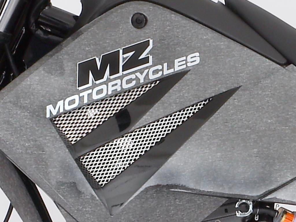 New Styling From Mz Motorcycles Pictures Photos Wallpapers