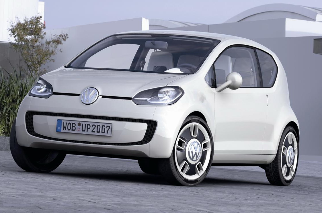 Volkswagen To Launch $13.000 Small Car In USA | Top Speed