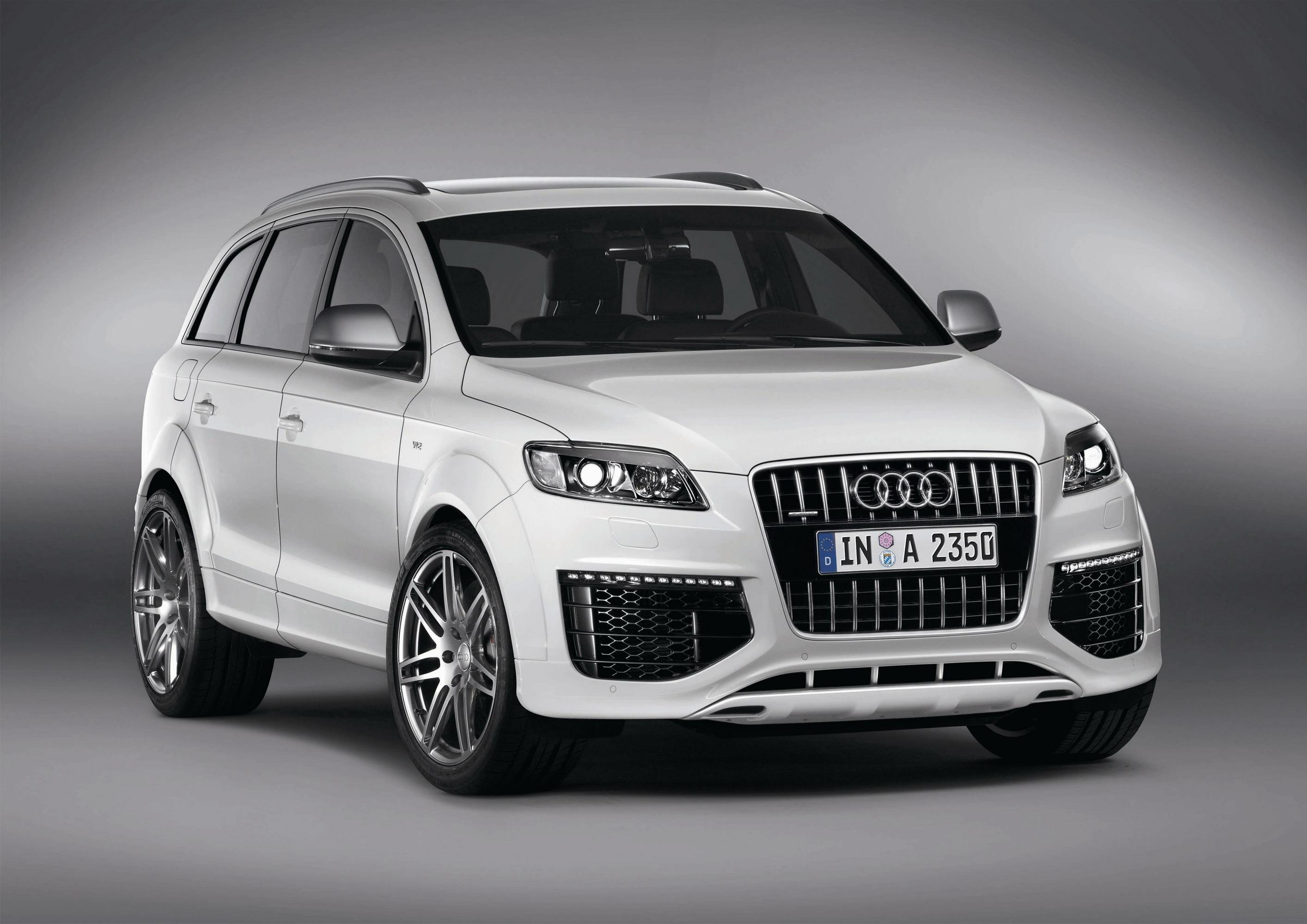 2008 audi q7 v12 tdi quattro review top speed. Black Bedroom Furniture Sets. Home Design Ideas
