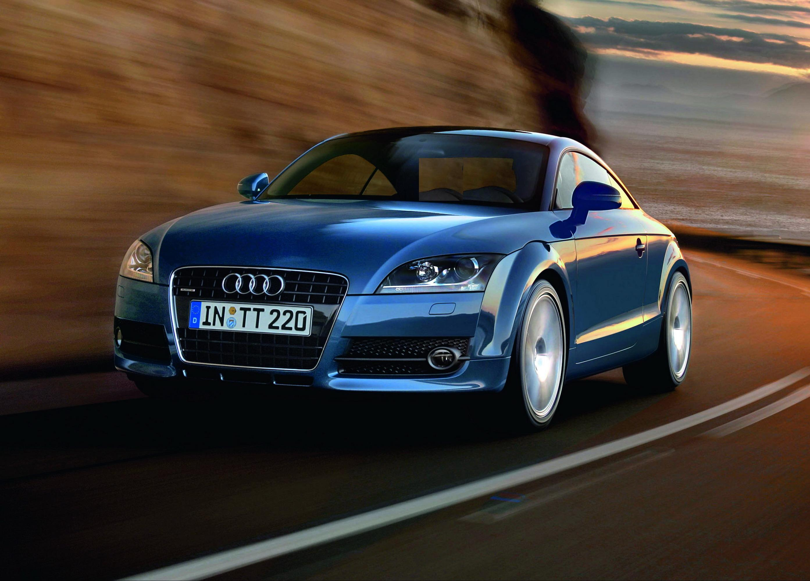 2008 audi tt 2 0 tfsi quattro review top speed. Black Bedroom Furniture Sets. Home Design Ideas