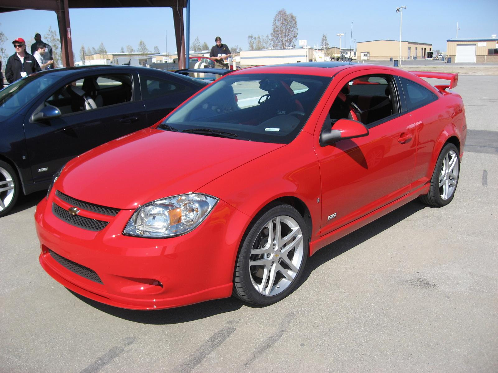 2008 chevrolet cobalt ss review top speed. Black Bedroom Furniture Sets. Home Design Ideas