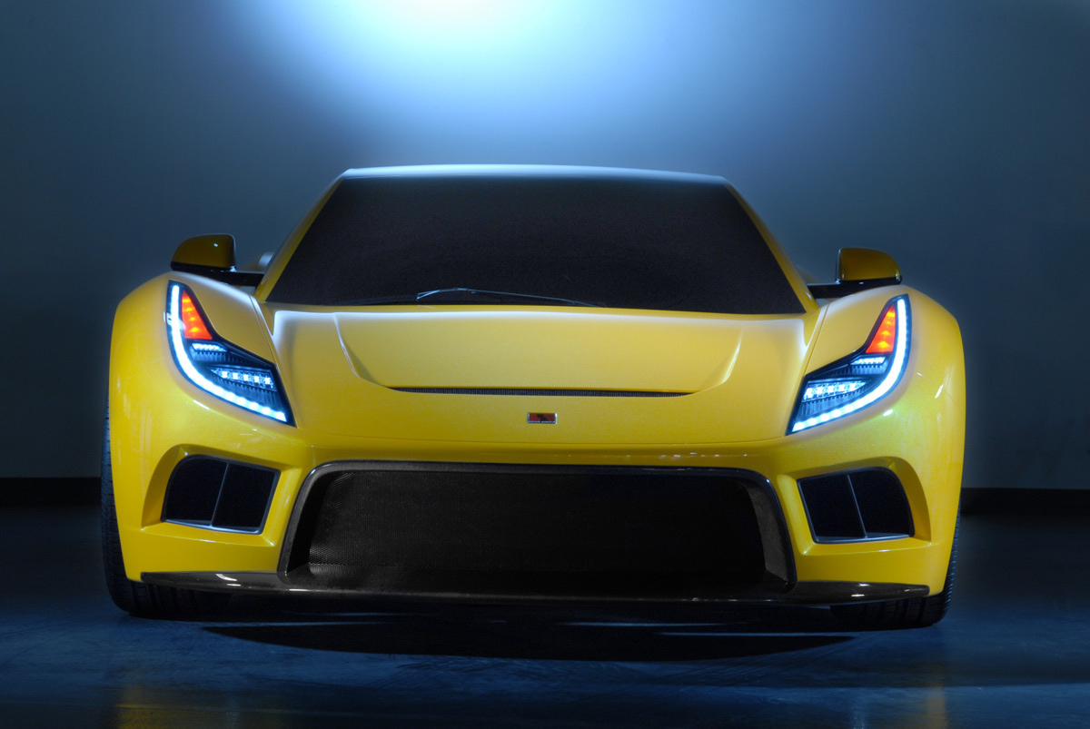 Saleen S5S Raptor Reviews, Specs, Prices, Photos And Videos | Top Speed