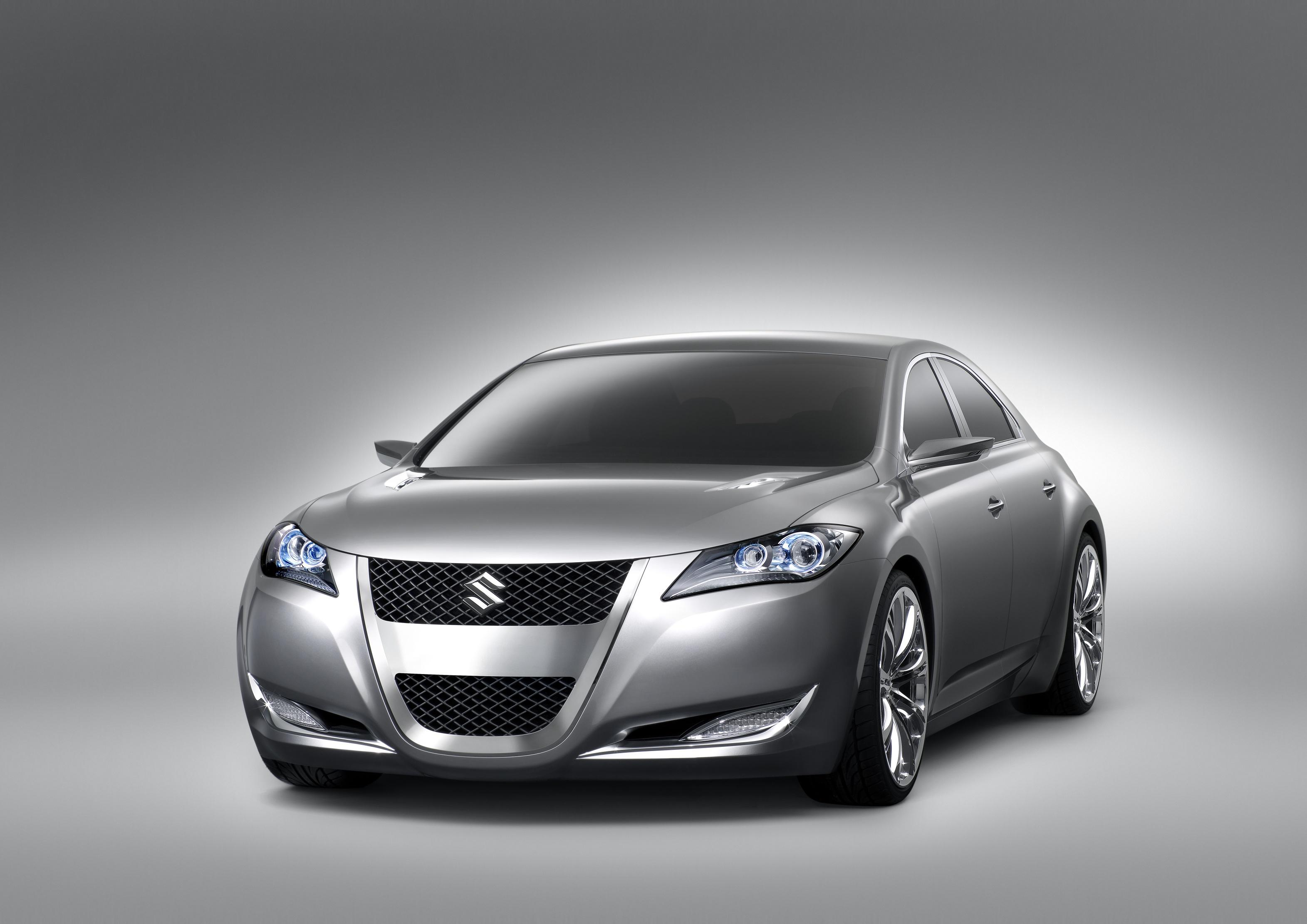 Suzuki Kizashi Reviews, Specs, Prices, Photos And Videos | Top Speed. »